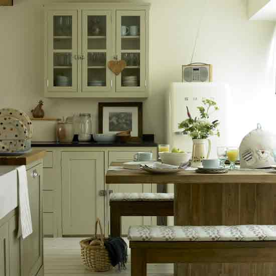 Country Style Kitchen Renovations